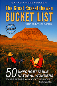 Great SK Bucket List cover