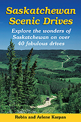 SK Scenic Drives cover